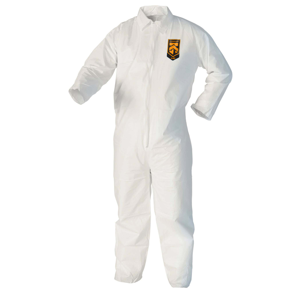 KleenGuard™ A40 Liquid & Particle Protection Coveralls - 42570