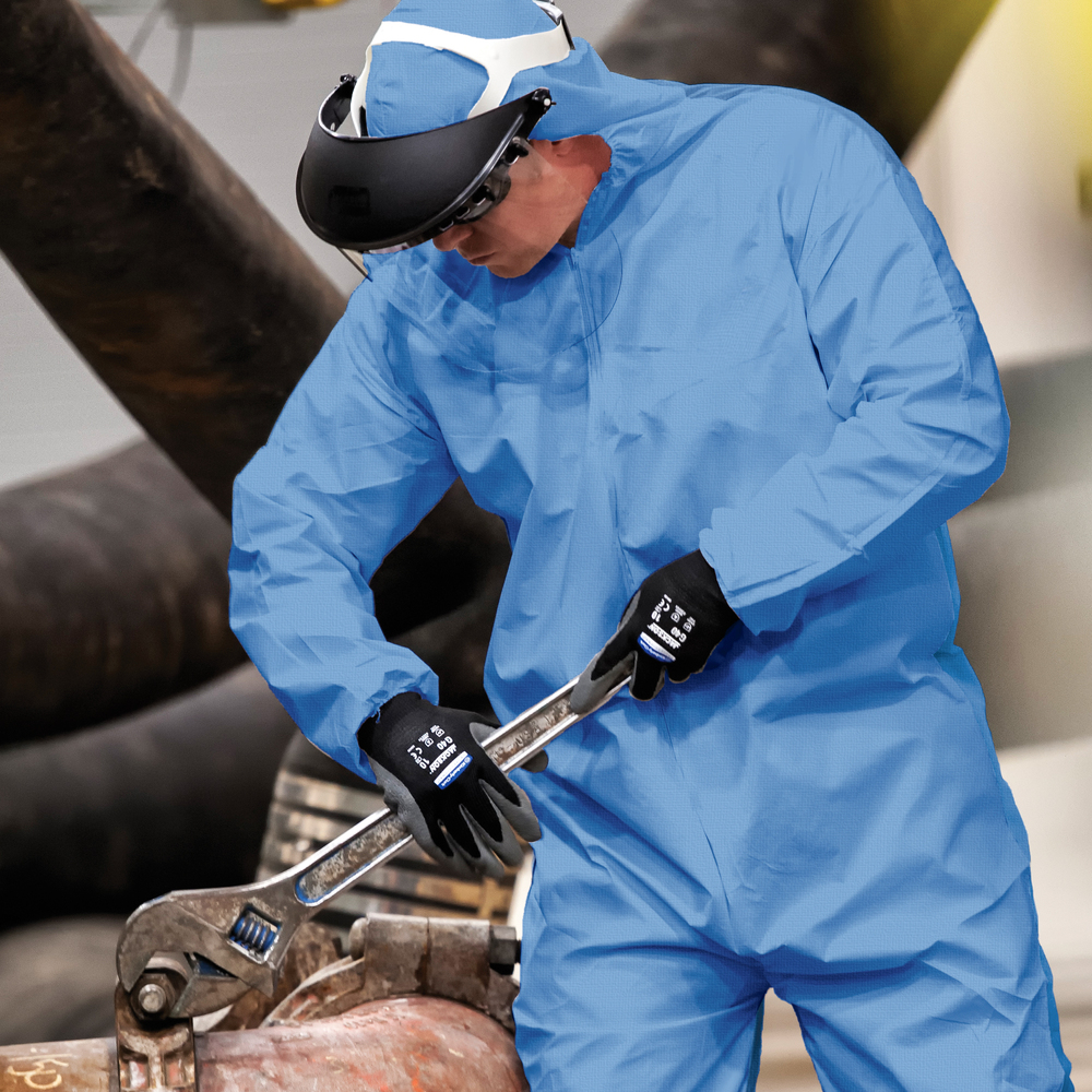 KleenGuard™ A65 Flame Resistant Coveralls - 23558