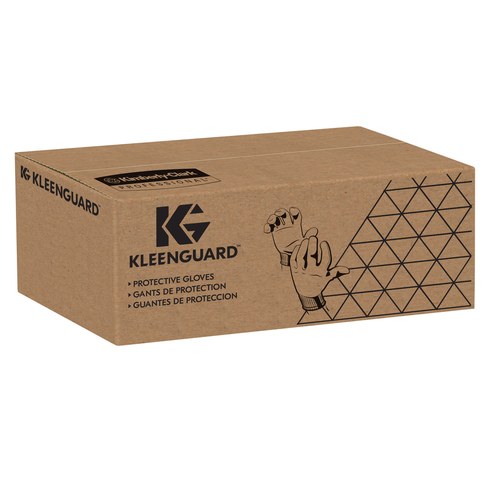 KleenGuard™ G60 EN Level 3 Polyurethane Coated Cut Gloves - 47103