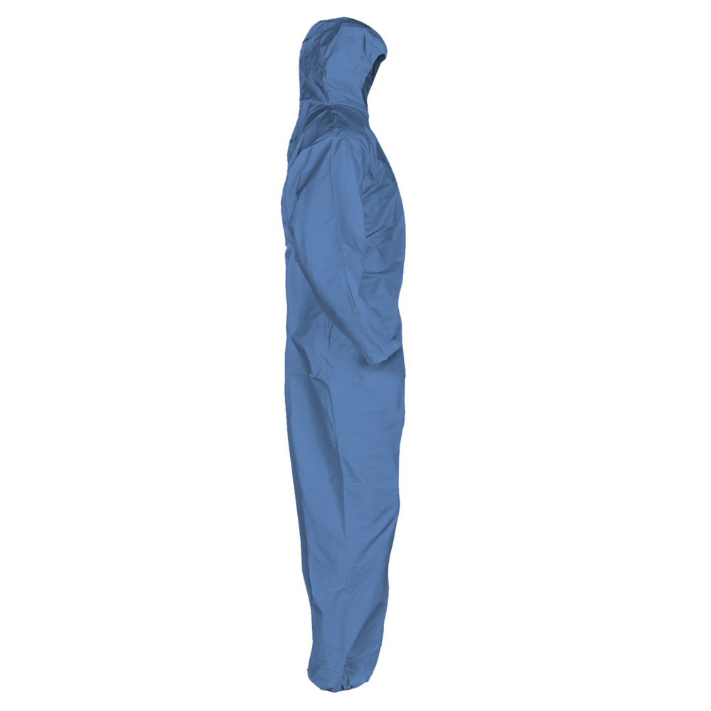KleenGuard™ A60 Bloodborne Pathogen & Chemical Splash Protection Coveralls - 12939