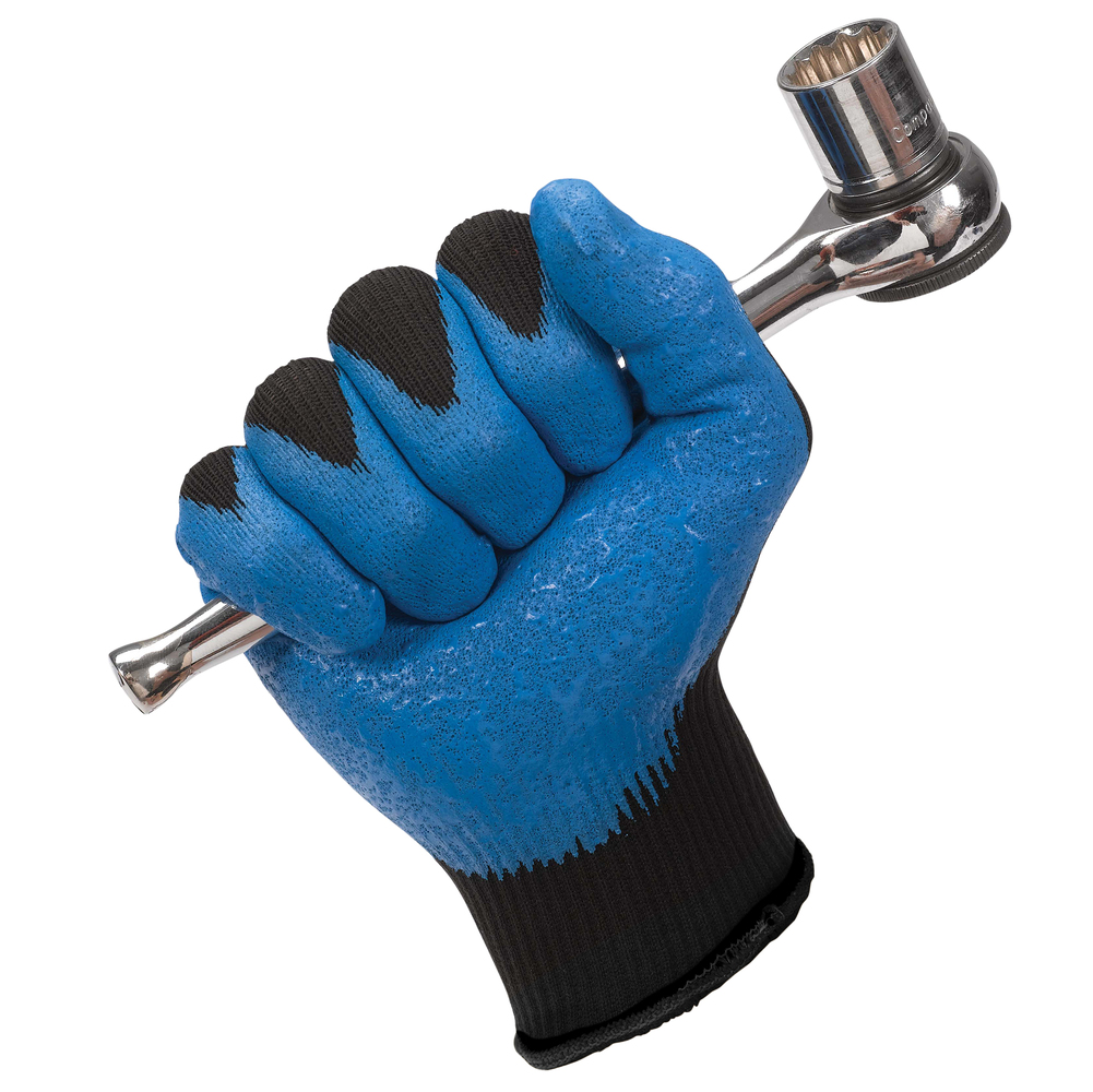 KleenGuard™ G40 Foam Nitrile Coated Gloves - 47084