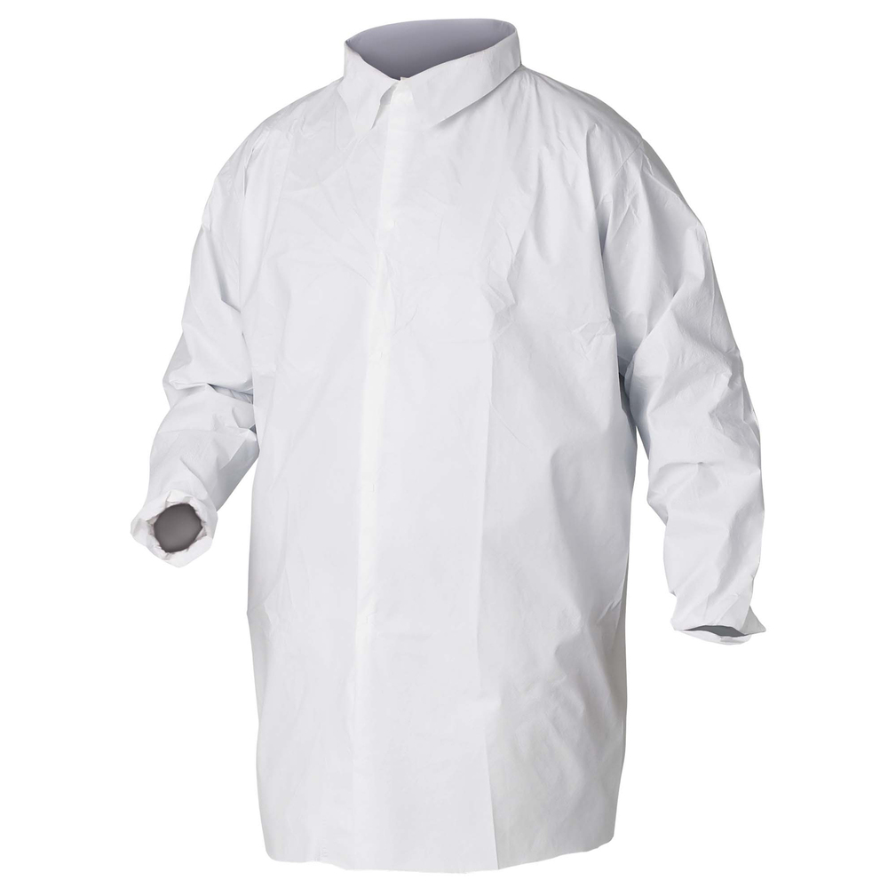 KleenGuard™ A20 Breathable Particle Protection Lab Coats - 35618