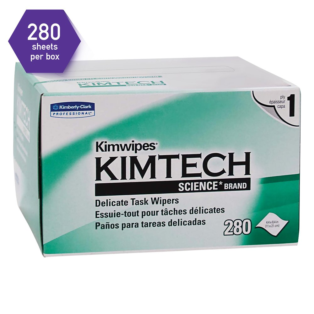 Kimwipes* Delicate Task Wipers - 34155