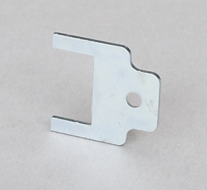 Key - 2 Prong Design