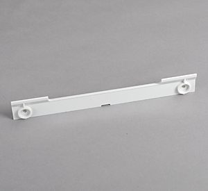 Wall or Plate Mounting Bracket, Plastic