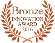 Bronze Innovation Award